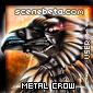 Imagen de Metal Crow