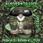 Imagen de Naked-Snake_TUX
