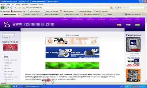 Binary Toys Screenshot