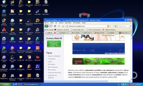Binary Toys Screenshot 2