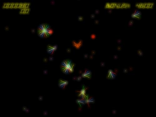 Space Fury Remake