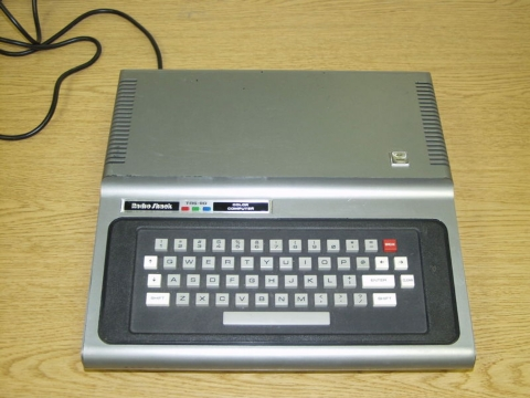 Tandy Color Computer de 1980